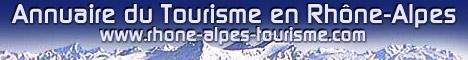 tourisme rhone-alpe